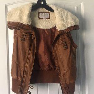 Other - Aviator Vest